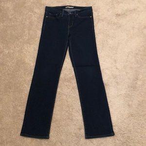 Levi's brand women's jeans
